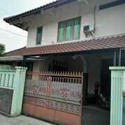 Rumah Akses Jalan Mudah Di Jatiasih (28483539) di Kota Bekasi