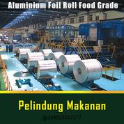 Grosir Aluminium Foil Food Grade Dengan Kualitas Terbaik Harga Murah (28483679) di Kab. Sidoarjo