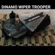 Chevrolet Trooper Motor Dinamo Wiper (28485695) di Kota Jakarta Selatan