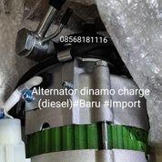 Dinamo Trooper Alternator Amp Lebih Besar Dari Standar (28485703) di Kota Jakarta Selatan