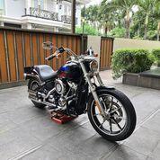 Harley Davidson Low Rider - FXLR Tahun 2019 (28485963) di Kota Jakarta Selatan