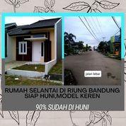Rumah Hook Tanah Super Luas Bangunan Baru Raady Stock Riung (28489359) di Kota Bandung