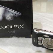 SALE : 2 Unit Camera Nikon Coolpix-Sony Cybershot-Sony Alpha (28489687) di Kota Jakarta Utara