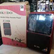 Speaker Karoke Ikedo 12 Inchi Original (28492095) di Kota Tanjung Balai