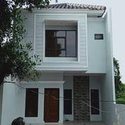 Rumah Baru Murah Di Cluster Matoa Residence Tanah Baru Depok (28492871) di Kota Depok