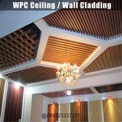 Grosir WPC Ceiling Untuk Plafon Terbaik Elegan Nan Mewah Harga Murah (28492955) di Kab. Sidoarjo