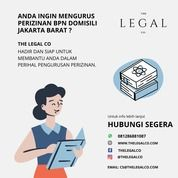 Badan Pertanahan Nasional Jakarta Barat I Jasa Murah (28498487) di Kota Jakarta Selatan