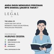 Badan Pertanahan Nasional Jakarta Timur I Jasa Murah (28498603) di Kota Jakarta Selatan