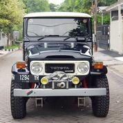 Toyota Hartop Diesel Asli BJ40 4x4 Tahun 1982 (28499707) di Kab. Malang