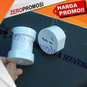 Merchandise Promosi Universal Travel Adaptor UAR02 (28500399) di Kota Tangerang
