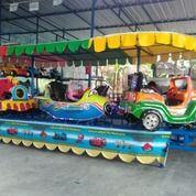 Kereta Panggung Fiber Mobil (28502151) di Kab. Kerinci