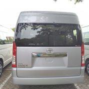 BELI MOBIL DAPAT EMAS Toyota HIACE PREMIO 2020 (28502555) di Kota Surabaya