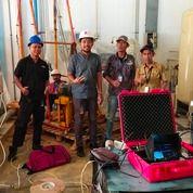 Jasa Bore Hole Camera Dan Pumping Test Sumur ESDM Wilayah 1 Cianjur (28504947) di Kab. Cianjur