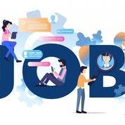 JOBS STAF ADMIN (28506115) di Kota Jakarta Timur