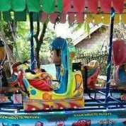 Kereta Panggung Fiber Oval Atau Karakter Termurah (28506187) di Kota Batam