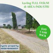 Kavling Murah SHM 085648068054 (28506307) di Kab. Lamongan