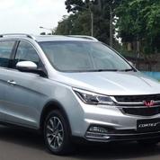 Wuling Cortez Terbaru 2020 (28510259) di Kota Banjar