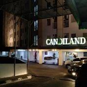 SEWA Bulanan Apartemen CANDILAND Dekat Lift Top View (28510367) di Kota Semarang