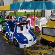 Kereta Odong Model ROBOCAR POLI (28511775) di Kota Sukabumi