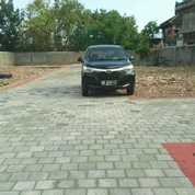 Tanah Kavling Di Timoho Kodya, Sisa 3 Kavling Saja Dekat Balai Kota (28512007) di Kota Yogyakarta