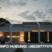 Rumah Subsidi Jalan Poros Malino (28512983) di Kab. Gowa