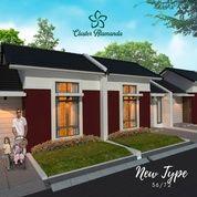 Solusi Disayang Mertua KPR Rumah Di Cluster Alifia (28514663) di Kab. Bogor