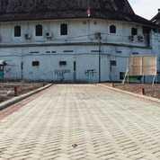 Tanah Kapling Kotagede 15 Menit Ke Balaikota Yogyakarta (28516003) di Kota Yogyakarta
