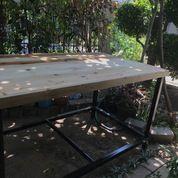 Meja Kantin Untuk Masak Lebih Lebar (28516083) di Kab. Gresik
