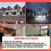 Rumah Minimlais 66m? 300jt An Di Malang Dekat Kampis Umm3 (28516647) di Kota Malang