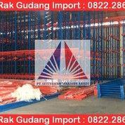 Promo Akhir Tahun Solusi RAK Import 150kg Siap Pasang Harga Jujur (28516819) di Kota Pasuruan