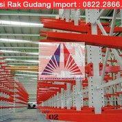Promo Akhir Tahun Pusat Rak Gudang Baja 4Ton Siap Pasang Harga Pabrik (28518899) di Kota Pasuruan