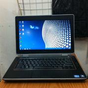 Laptop DELL Latitude E6420 Core I5 GEN 2 WIN 7 Siap Pakai (28519567) di Kota Jakarta Utara