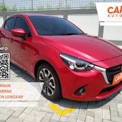 Mazda 2 R Skyactiv 1.5 AT 2014 Merah (28522875) di Kota Bekasi