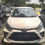 HADIAH LANGSUNG VOCER 1JT Toyota AGYA 1.2 G MANUAL 2020 (28523039) di Kota Surabaya