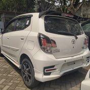 HADIAH LANGSUNG VOCER 1JT Toyota AGYA TRD SPORTIVO MANUAL 2020 (28523063) di Kota Surabaya