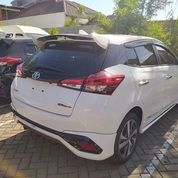 HADIAH LANGSUNG VOCER 1JT Toyota NEW YARIS 1.5 TRD SPORTIVO MANUAL 2020 (28523195) di Kota Surabaya