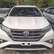 HADIAH LANGSUNG VOCER 1JT Toyota ALL NEW RUSH G MANUAL 2020 (28523199) di Kota Surabaya