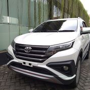 HADIAH LANGSUNG VOCER 1JT Toyota ALL NEW RUSH TRD SPORTIVO MANUAL 2020 (28523231) di Kota Surabaya