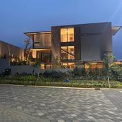 Perumahan Luxury Lyndon Navapark BSD Tipe 15 (28523463) di Kota Tangerang