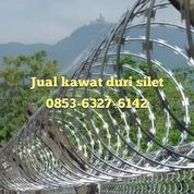 Kawat Silet Murah Siap Kirim Dari Tangerang Ke Badung (28523707) di Kab. Badung