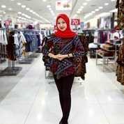 Lowongan Kerja Sebagai SPG/Sales (28524335) di Kota Jakarta Pusat