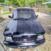 Toyota Kijang Pick-Up Diesel Tahun 2002 (28525287) di Kota Jakarta Selatan