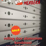 Biaya Service Rolling Door Dan Folding Gate Murah Jakarta Condet Margonda Cipete Ciputat Cileduk (28525551) di Kota Jakarta Selatan