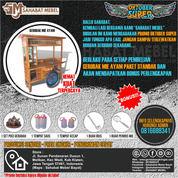 Gerobak Mie Ayam TERMURAH Paket Standart Jati (28529083) di Kab. Lebak