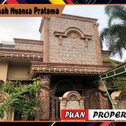 Rumah Mewah D Depan Perkantoran Sudirman Square Jln Putri Indah (28533215) di Kota Pekanbaru