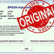 Resetter Epson L3150 Unlimited 1 PC (28533619) di Kota Surakarta