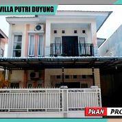 Rumah 2lantai Lokasi Sangat Strategis D Blkg Giant Nangka (28534751) di Kota Pekanbaru