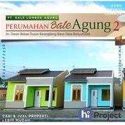 Rumah Subsidi Bale Agung 2 Di Kediri Lombok Barat S040 (28534963) di Kab. Lombok Barat