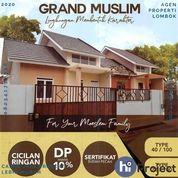Perumahan Grand Muslim 2 Labu Api Lombok Barat R180 (28537423) di Kab. Lombok Barat