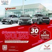 Wuling Diskon 30% Oli Mesin + Gratis Cek Kendaraan (28537491) di Kota Jakarta Selatan